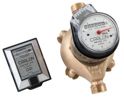 Carlon Residential/Commercial Meter