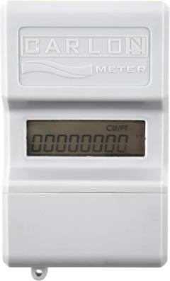 Universal Remote Counter